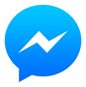 Facebook Messenger Manequeen Studio
